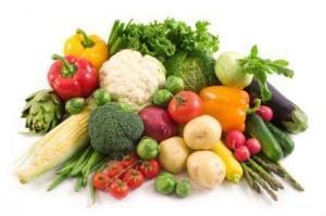 Zdravá strava - klimakterium, přechod